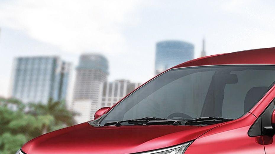 Toyota Avanza (2019) Exterior 007