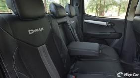 2019 Isuzu D-MAX 1.9L 4x4 AT-P Exterior 013