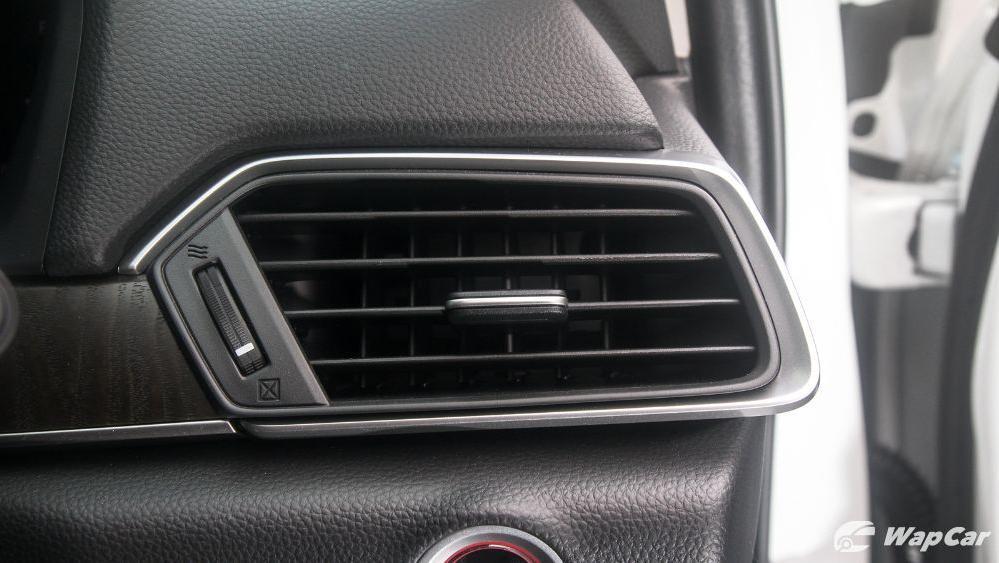 2020 Honda Accord 1.5TC Premium Interior 095