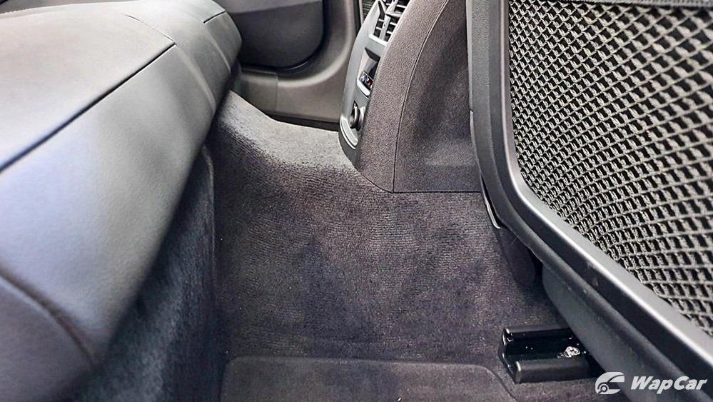 2020 BMW 3 Series 320i Sport Interior 147