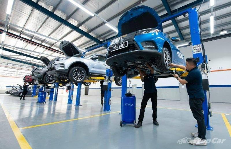 Proton acknowledges spare parts shortage problem, reaches out to customers in need 02