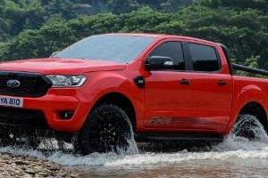 2020 Ford Ranger FX4 set for Malaysian debut on 3-June, live stream via FB and YouTube