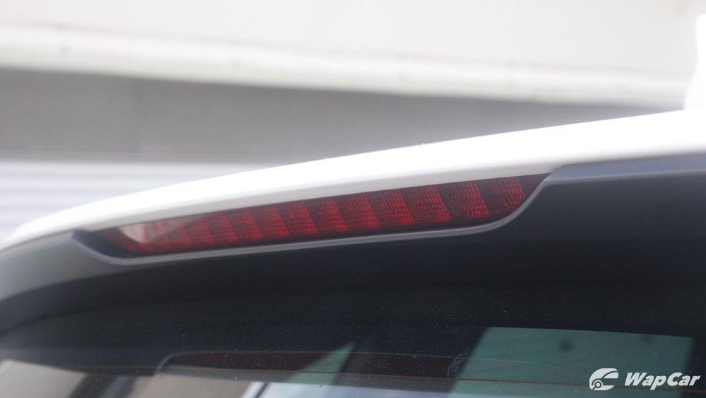 2019 Mazda CX-5 2.5L TURBO Exterior 061