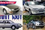 10 kereta paling tahan lasak, susah nak pupus yang pernah dijual di Malaysia