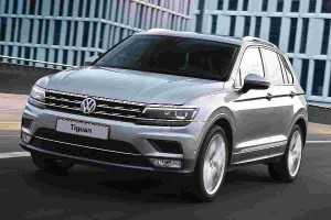 120 units of Volkswagen Tiguan to be supplied to Le Tour de Langkawi
