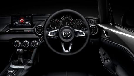 2020 Mazda MX-5 RF 2.0 M Price, Specs, Reviews, Gallery In Malaysia | WapCar