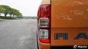 2018 Ford Ranger 2.0 Bi-Turbo WildTrak 4x4 (A) Exterior 015