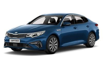 2019 Kia Optima GT 2.0