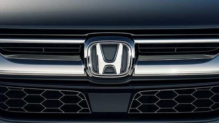 Honda CR-V (2018) Exterior 007