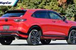 Honda HR-V 2021 nampak 'kureng'? Ini aksesori rasmi yang boleh buat anda angau!