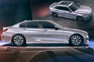 India launches long wheelbase BMW 3 Series, Malaysia next