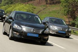 Buying a used Nissan Teana (L33) - a supremely comfortable sedan, from RM 55k