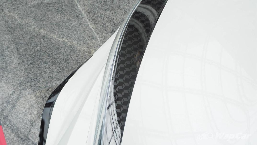 2021 Toyota GR Yaris Exterior 012
