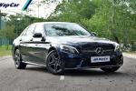 Mercedes-Benz C200 AMG Line – layak menang Anugerah Kereta Tahun 2020 Wapcar - BM?