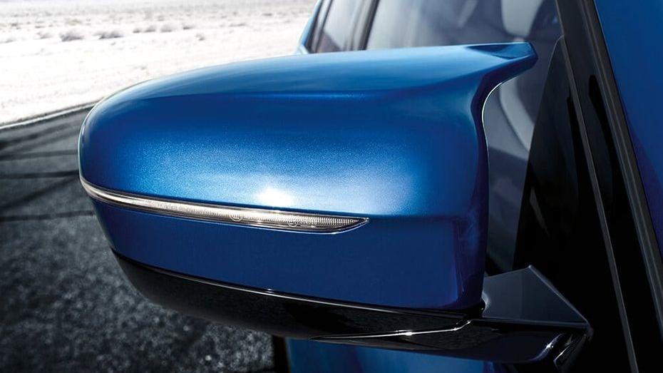 BMW M5 (2019) Exterior 008