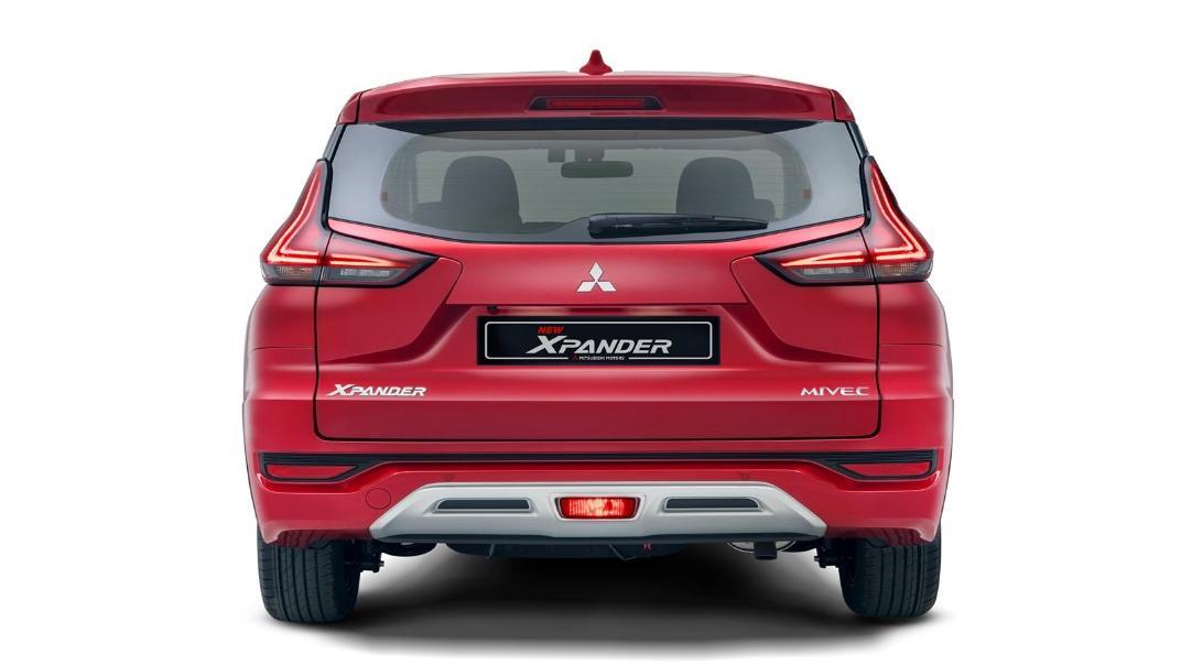 2020 Mitsubishi Xpander 1.5 L Others 038