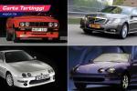 9 kereta dengan lampu kembar paling ikonik – Celica, E-Class, BMW, dan banyak lagi!