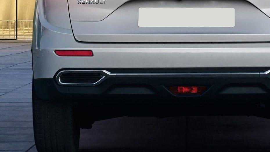 Renault Koleos (2019) Exterior 013
