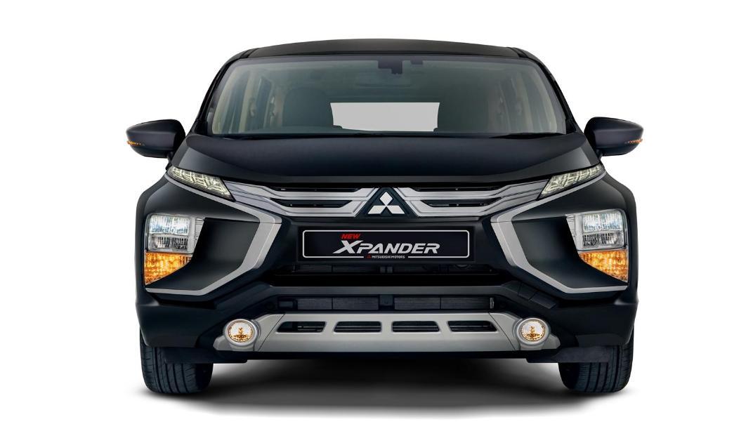 2020 Mitsubishi Xpander 1.5 L Others 033