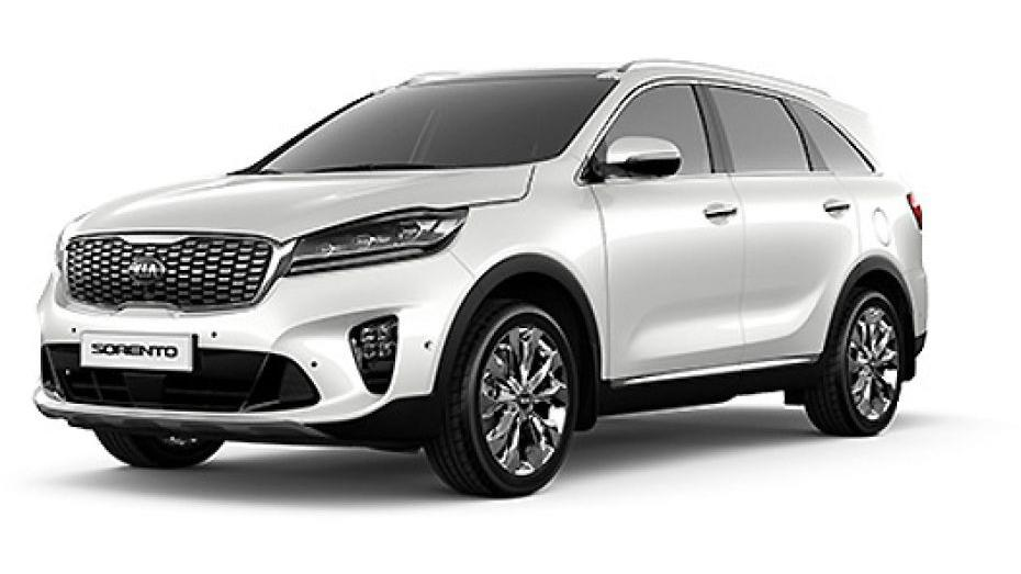 Kia Sorento (2018) Others 001
