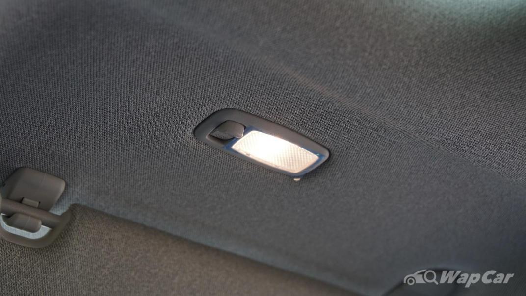 2020 Hyundai Sonata 2.5 Premium Interior 058