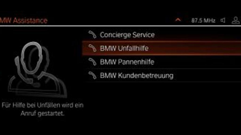 BMW 6 Series GT (2019) Others 004