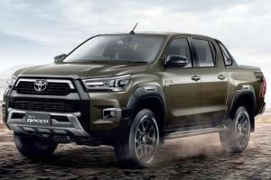New 2020 Toyota Hilux prices confirmed for Malaysia, from RM 92k!