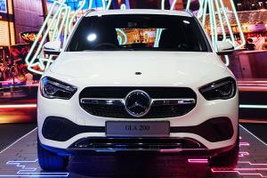 Priced from RM 244k, 2021 Mercedes-Benz GLA-Class (H247) launched in Malaysia, up to 224 PS, 350 Nm