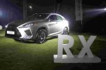 New Lexus RX launched in Malaysia – priced from RM 399,888