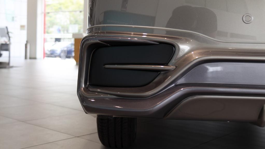 2018 Nissan Almera 1.5L VL AT Exterior 014