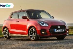 5 sebab utama kenapa Suzuki Swift Sport patut buat kemunculan semula
