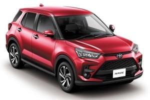 Toyota Raize: Paling laris di Jepun! Gambaran awal sambutan Perodua D55L?