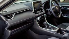 2020 Toyota RAV4 2.5L Exterior 002