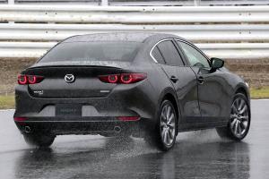《消费者报告》:Mazda比Toyota和Lexus更可靠