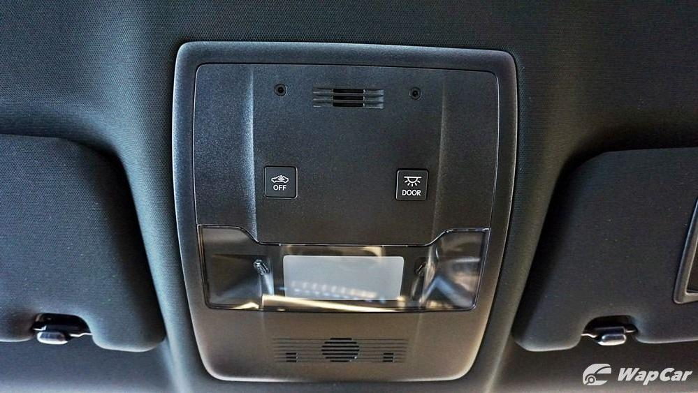 2020 Lexus UX 200 Urban Interior 046