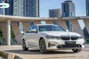 BMW Malaysia revises prices, up to RM 31,000 cheaper.