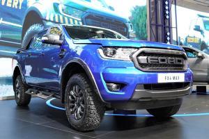 Galeri: Ford Ranger FX4 Max - model Raptor bajet yang ditunggu-tunggu di Malaysia?