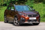 Review: 2020 Peugeot 3008 1.6T CKD, it's as good as a Honda CR-V but would you buy one?