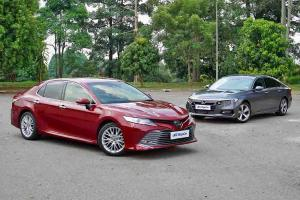 Why can't we have the cheaper 2.0L NA Camry or Accord in Malaysia?