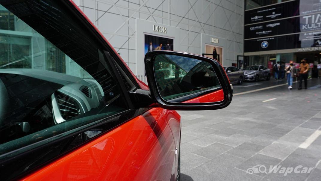 2020 BMW 2 Series 218i Gran Coupe Exterior 069