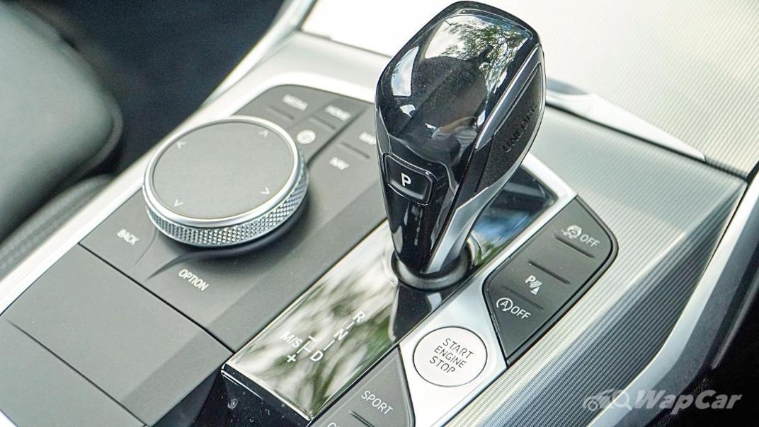 2020 BMW 3 Series 320i Sport Interior 032