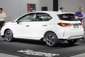 2021 Honda City Hatchback goes to Indonesia with 1.5L engine, Malaysia soon?