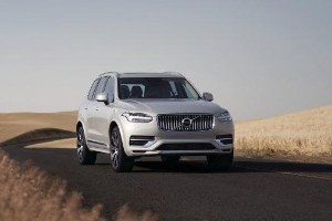 Volvo officially caps top speed at 180 km/h, is it fast enough for you?