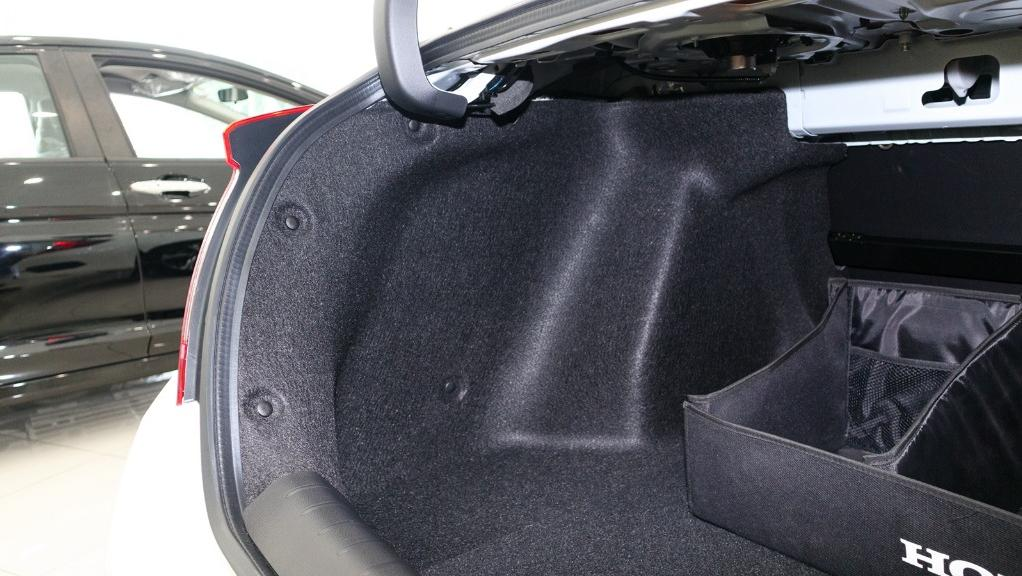 2018 Honda Civic 1.5TC Premium Interior 059