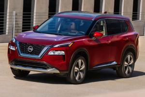No turbo for Europe, all-new 2022 Nissan X-Trail getting e-Power hybrid instead