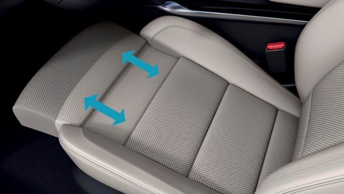 2021 Renault Koleos Interior 009