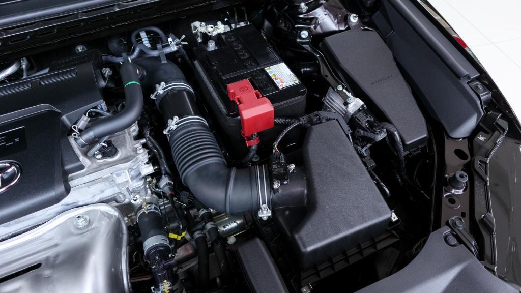 2019 Toyota Camry 2.5V Others 003