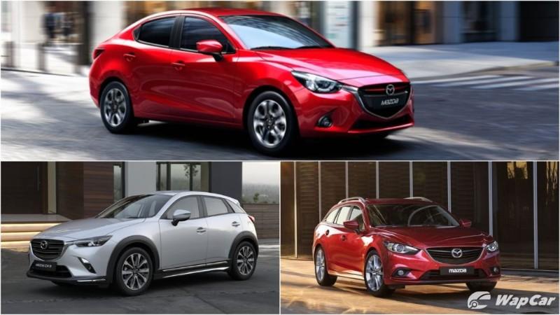 Mazda images