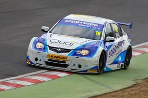 Proton's Adventure in the BTCC Part 2