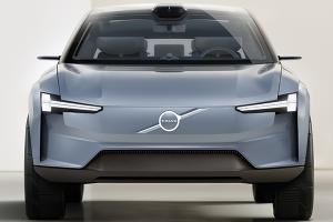Volvo to give more 'emotional' names for future models starting with XC90 successor